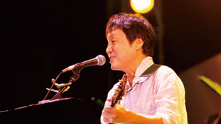 "<small>【Live Report】</small><br>『ピテカントロプスになる日 vol.2~Woman Sings ""やな"" Song~』"