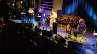 <small>【Live Report】</small><br>ピテカントロプスになる日 vol.4<br>〜歌手と詩人とロックンローラー〜