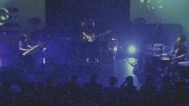 アルバム「yeh」より「ファイトバック即興曲」ライブ映像公開