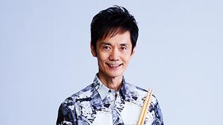 <small>【公演終了・ありがとうございました】</small><br>2021年1月2日 神保彰ワンマンオーケストラ2021-SHIBUYA DE JIMBO-